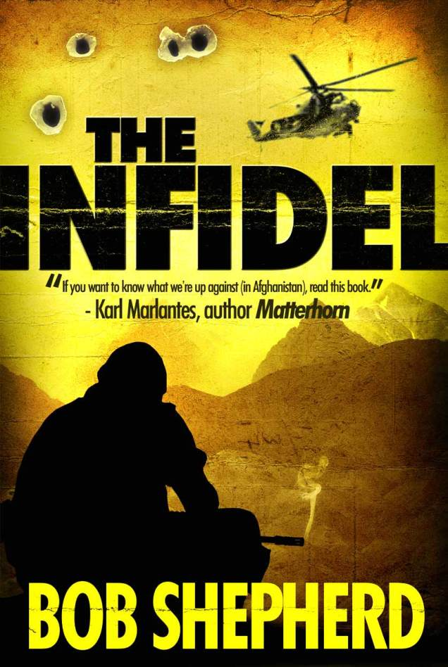 The Infidel (USA)