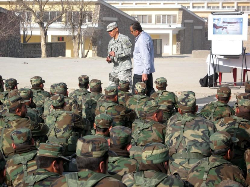 Kabul, Mar 09 05 008