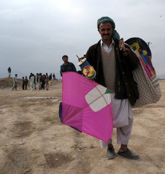 Buy my kite in Kabul Mar 07
