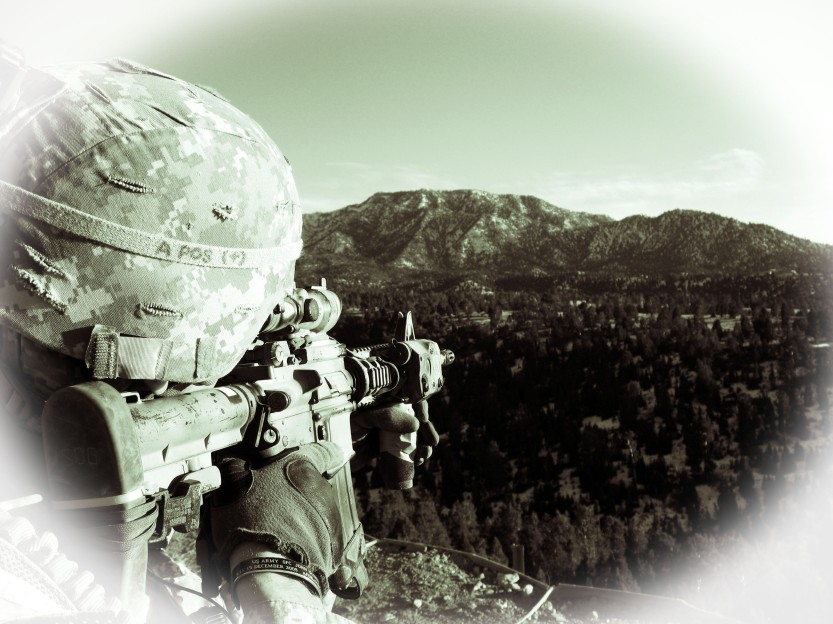 Facing towards Waziristan, 07.jpg